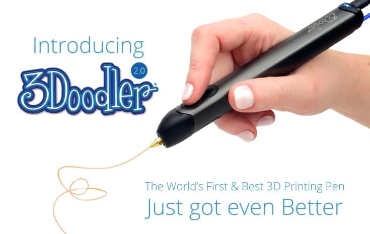3Doodler 2.0